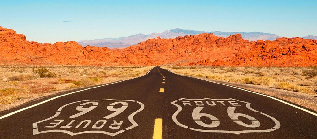 route-66-usa